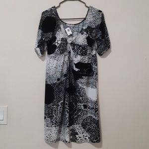 NWT gabriels brothers pretty young thing dress